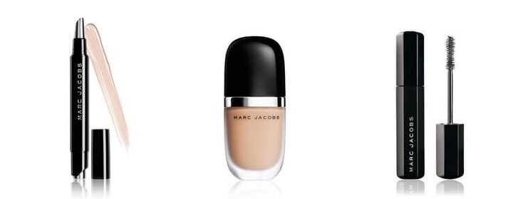 Marc Jacobs Beauty is one of the brands stocked exclusively at Sephora Australia. You can't get it anywhere else.
