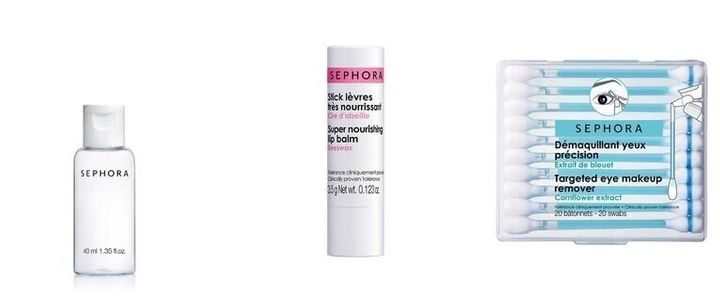 Sephora Collection offers a huge range of products across skincare, body, bath, makeup and tools.