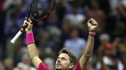 The 'Big Four' Is Now 'Big Five' After Wawrinka Wins U.S.