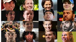 The 16 Best Australian Sportspeople of 2015 Who Weren't Dickheads. We Love These