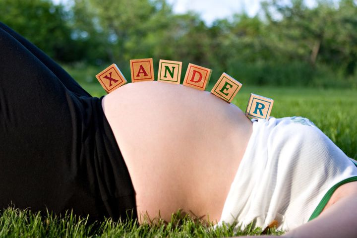 Don't like the name Xander? Keep it to yourself.