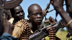 South Sudan's Army Suffocated 60 People To Death In A Storage