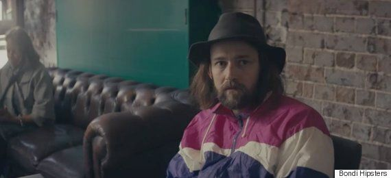 NSFW: Bondi Hipsters Slapped Repeatedly In New Video 'Hipsta'. For Being, Well,