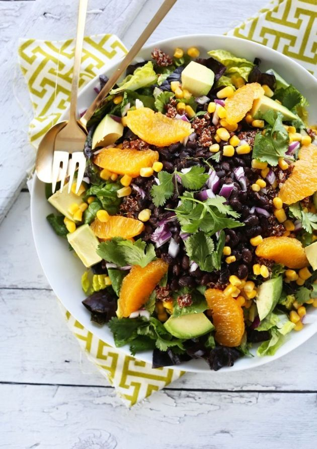 8 Ways To Eat Quinoa For Breakfast, Lunch And