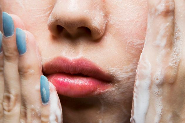 How To Get Rid Of Pimples Quickly | HuffPost Australia
