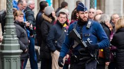 Stay Home: Brussels Cancels New Year Celebrations Amid Terror