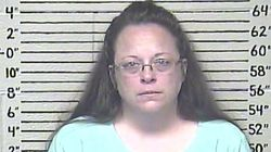 Kentucky Clerk Asks Court To Force Governor To Let Her Deny Gay