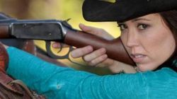 Pro-Gun Activist Jamie Gilt Accidentally Shot By Her 4-Year-Old