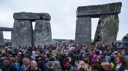 Remains Of Prehistoric Monument Discovered Near