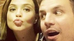 Beau Ryan 'Dumped' From Footy Show After Affair