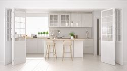 Here Are 21 Beautiful Minimalist Kitchen