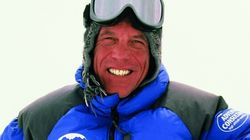 Everest Survivor Talks About New Hollywood Movie In Exclusive