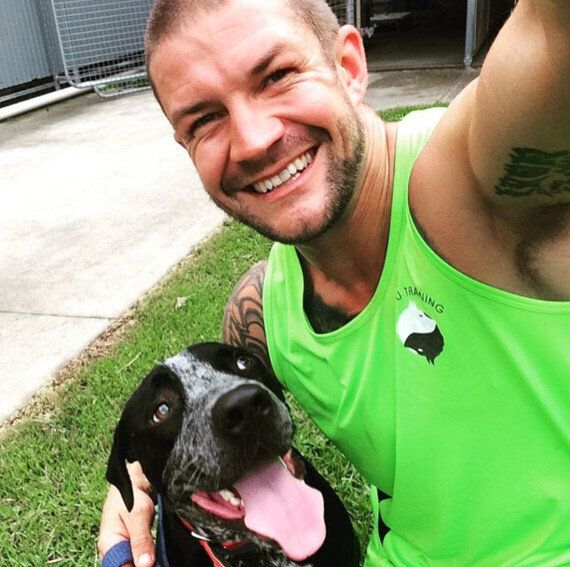 'Rescue Your Fitness': Helping Pets Find New Homes And Improving Your