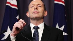 Tony Abbott Promises 'Decent And Strong' Response To Syria