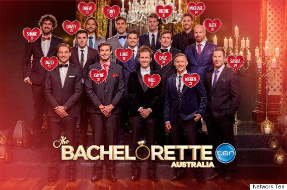 Sam Frost: A Reluctant Bachelorette But A 'Hopeless