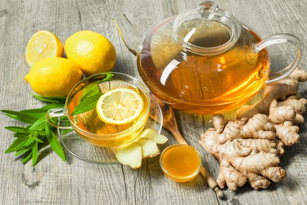 Calming Teas For Sleep, Stress And