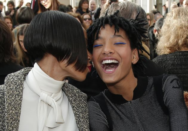 Willow Smith: 4 Things To Know About The Teen Who's Probably Cooler Than