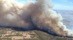 WA Bushfires: Man Charged After Fire Destroyed A