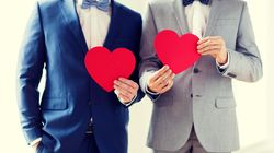 Date Proposed For Same Sex Marriage
