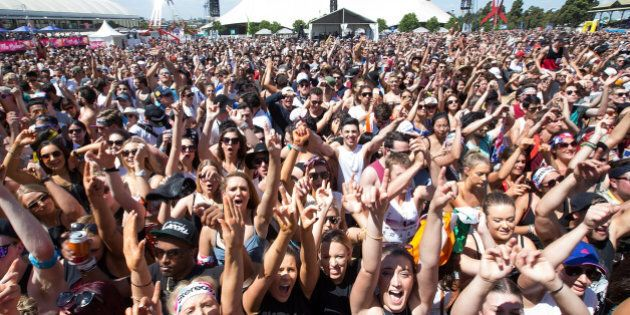 NSW Government Pledges To Crack Down On Festival Drug Use