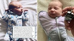 Zoë Foster Blake and Hamish Introduce Their Baby Girl To The