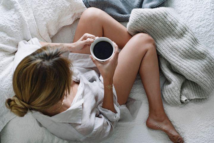 Mmm coffee.