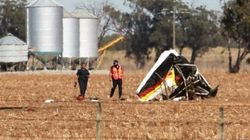 Yarrawonga Plane Crash Victims Were Filming For 'The Amazing