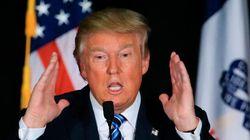 Donald Trump Features In Jihadist Terror Recruitment