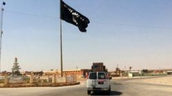 Islamic State Fighter From U.S. Reportedly In Custody In