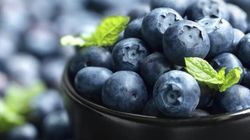 Eating Blueberries 'May Help Prevent Alzheimer's