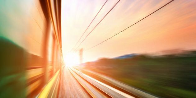 Short-Term Thinking Will Derail Australia's Long-Term Plan For High Speed