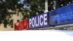 Two Men Charged Over 'King-hit' As Teen Fights For