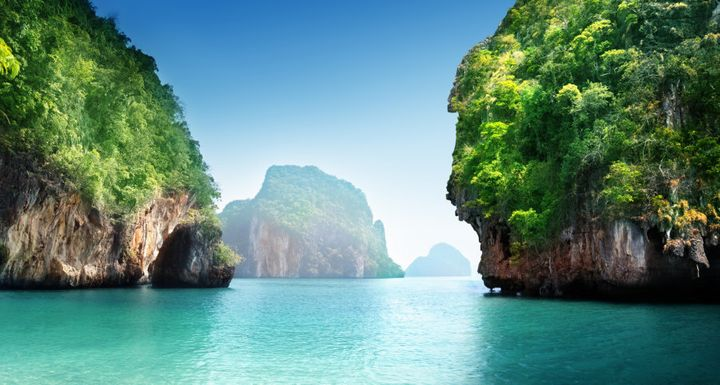 Why settle for Thai takeout when you can layby a trip to Thailand?