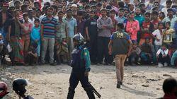 Bangladesh Arrests Suspected Islamist Militants Over Bomb