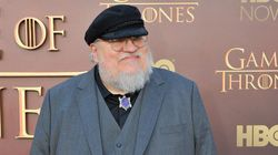George R.R. Martin Says New Book Won't Come Out Before 'GoT' Season