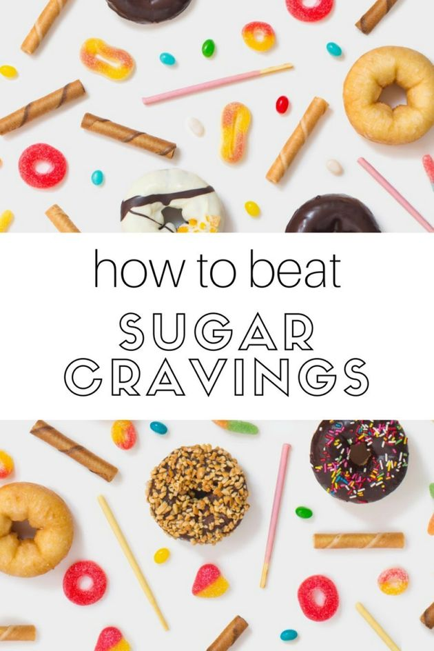 How To Beat Sugar