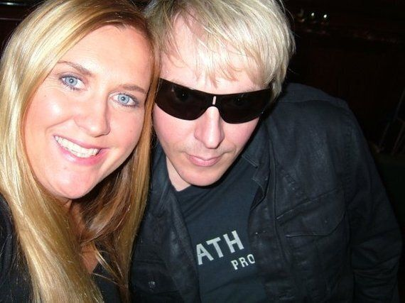 The Day I Met Duran Duran And Did Not