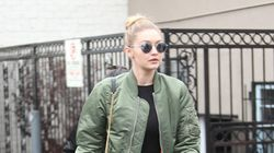 Turns Out Dressing Like Gigi Hadid Is Cheaper Than You'd