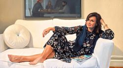 Lisa Wilkinson Portrait Wins Packing Room Prize In The