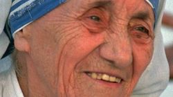 Mother Teresa To Be Made A Saint In