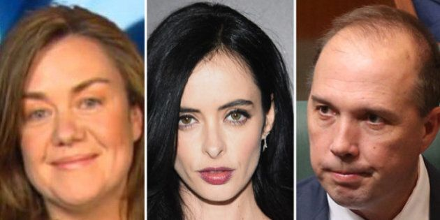 'It's A Compliment': Marvel's Dark Hero Jessica Jones Weighs In On MP Peter Dutton's 'Mad Witch' Stab...