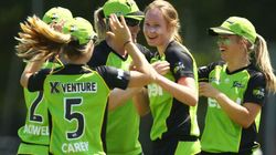 Why Women's Cricket Is Suddenly So