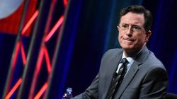 Colbert Has Taken Over The Late Show, Now Seeks Audience With The