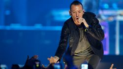 Linkin Park Frontman Chester Bennington Dies Aged