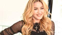 Madonna Has Her Say On 'Drunken Meltdown'