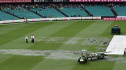 Rain Dominates As Sunshine All Out At The