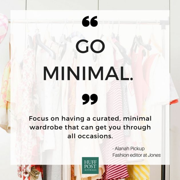 Slow Fashion: Mindful Ways To Deal With Old