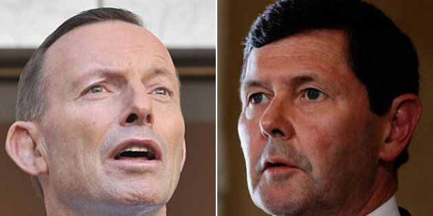 Abbott Pulls Two To Three Year Timeline for Defeating