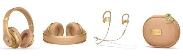 Beats By Dr. Dre Have Made Headphones With Fashion Brand