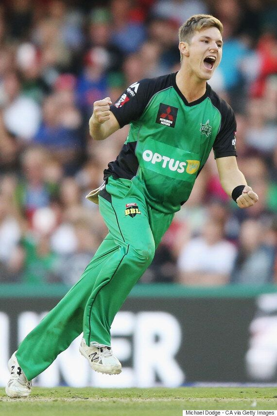 World Twenty20: Adam Zampa Is The Key To Australia's Success Even Though He's Never Taken An International...